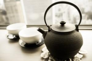 緑茶 紅茶